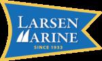 Larsen Marine Logo