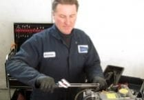 Service Mechanical
