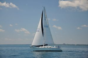 How Sailors Can Reduce Chemical Waste in Our Waters