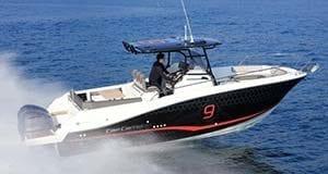 Sales Jeanneau Leader Powerboat