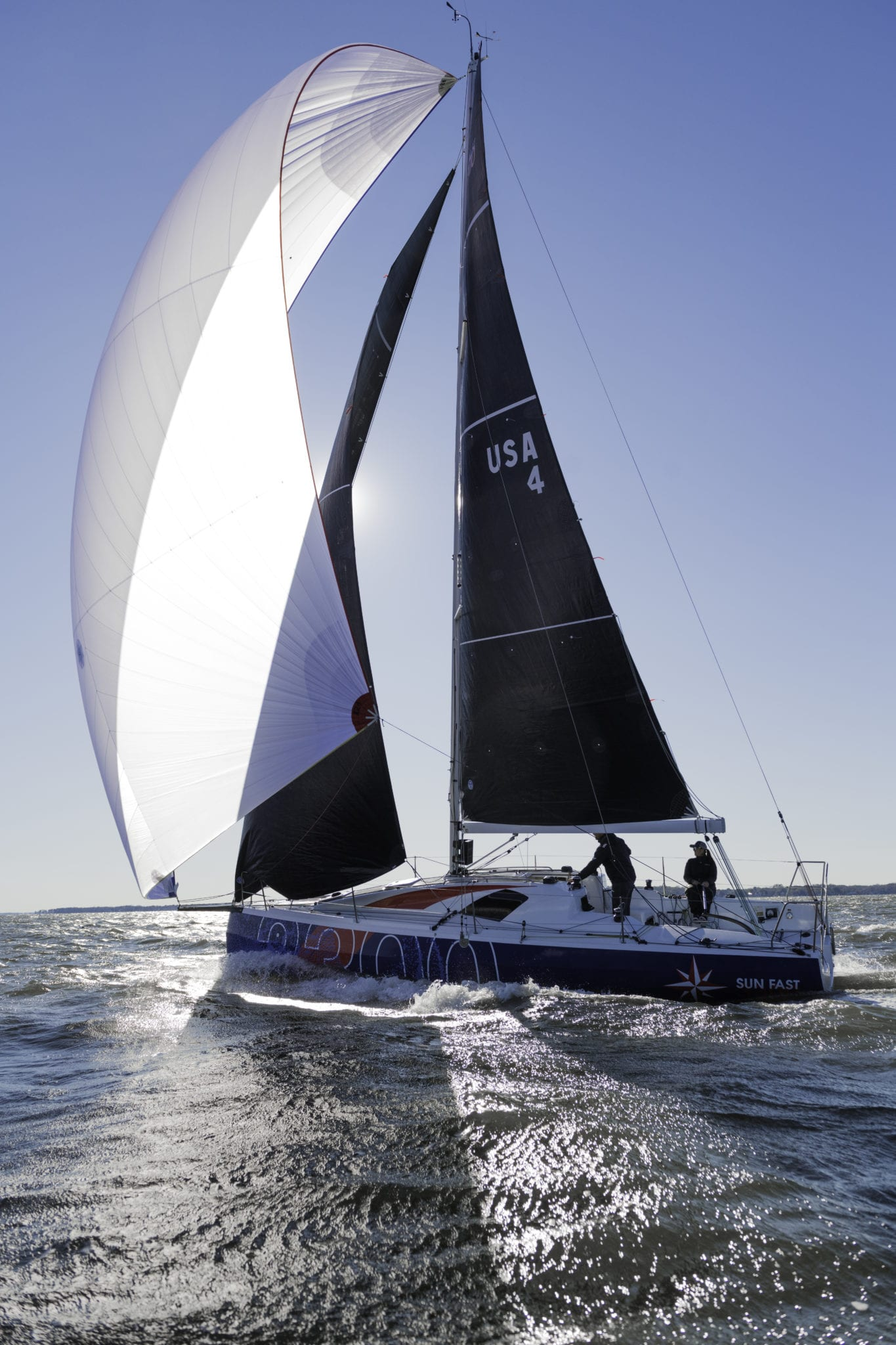 Used Sailboats: A Buyer's Guide